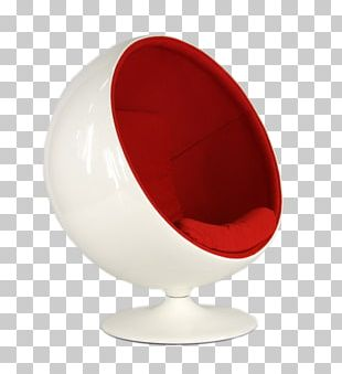 Eames Lounge Chair Egg Ball Chair Bubble Chair PNG