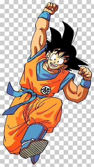 Goku Dragon Ball大全集: Complete Illustrations Dragon Ball FighterZ Dragon Ball Z: Sagas PNG