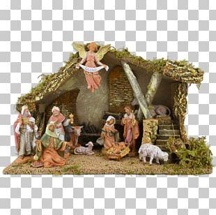 Nativity Scene Manger Christmas Nativity Of Jesus PNG