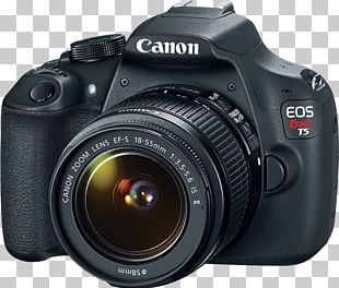 Canon EOS 1300D Canon EOS 1200D Canon EF-S Lens Mount Canon EF-S 18–55mm Lens Digital SLR PNG