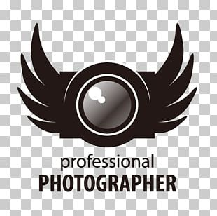 Logo Camera Photographer Photography PNG