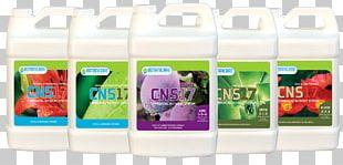 Botanicare CNS17 Ripe Rip Curl Pivot Nutrient Food Additive Fertilisers PNG