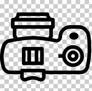 Camera Lens Photography Computer Icons Single-lens Reflex Camera PNG