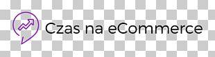 E-commerce Online Shopping Logo PNG