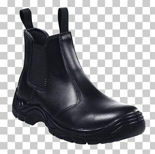 Steel-toe Boot Shoe Footwear Workwear PNG