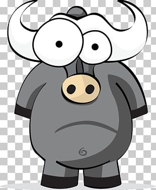 Buffalo Wing Cartoon PNG