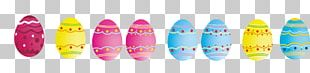 Easter Bunny Bird Chicken Egg Roll PNG