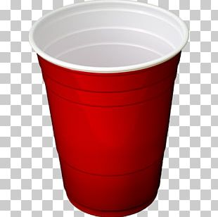 Solo Cup Company Red Solo Cup Plastic Cup PNG