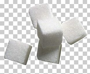 Rock Candy Sugar Cubes PNG
