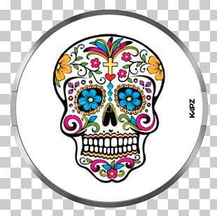 La Calavera Catrina Mexican Cuisine Mexico Day Of The Dead PNG