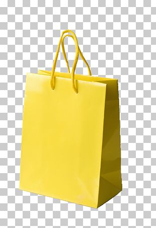 Reusable Shopping Bag Paper PNG