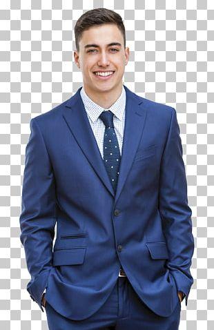 Businessperson Corporation Suit Business Process PNG