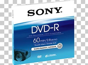 DVD Recordable MiniDVD Compact Disc Camcorder PNG