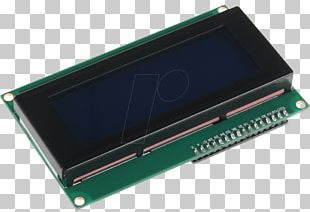 Raspberry Pi Electronic Component Single-board Computer Liquid-crystal Display Electronic Visual Display PNG