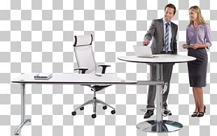 Table Office & Desk Chairs Workflow Furniture PNG