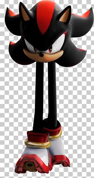 Shadow The Hedgehog Tails Sonic Chaos Knuckles The Echidna PNG