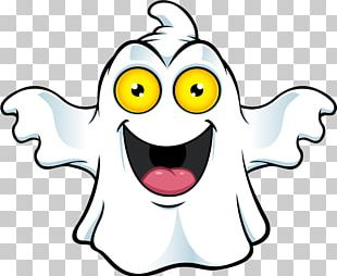 Cartoon Ghost Drawing PNG