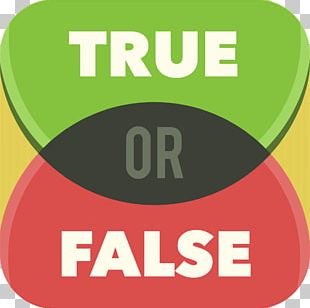 Android Video Game TRUE OR FALSE 2 True Or False Challenge PNG