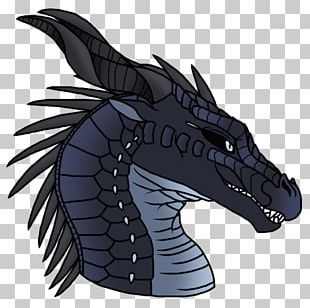 Dragon Wings Of Fire Drawing PNG