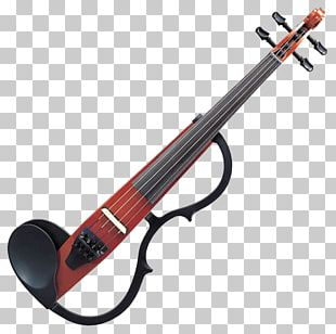 Electric Violin Musical Instruments Yamaha Corporation String Instruments PNG