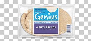 Pita Flatbread Gluten-free Diet PNG