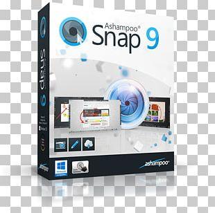 Ashampoo Computer Software Software Cracking Product Key Video Editing Software PNG