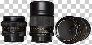 Camera Lens Fisheye Lens Mirrorless Interchangeable-lens Camera Teleconverter PNG