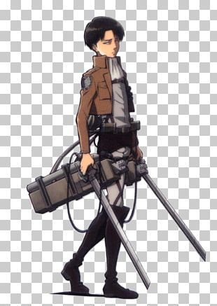 Mikasa Ackerman Eren Yeager Levi Attack On Titan Character PNG