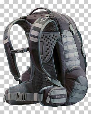 Backpack Badlands RAP-18 Travel Bag Badlands Superday PNG