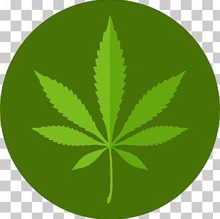Medical Cannabis Kush Medical Marijuana Card Icon PNG