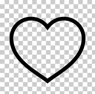 Computer Icons Heart Symbol PNG