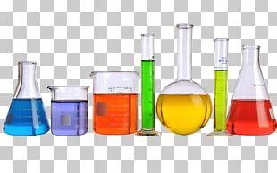 Laboratory Glassware Chemistry Echipament De Laborator PNG