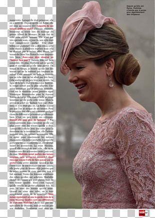Queen Mathilde Of Belgium Royal Family Queen Regnant King PNG