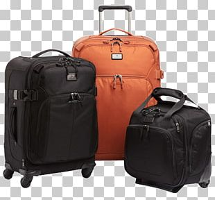 Suitcase Baggage Trunk PNG