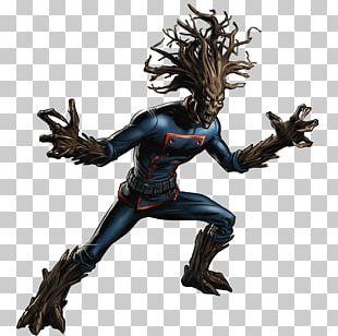 Marvel: Avengers Alliance Groot Rocket Raccoon Marvel Cinematic Universe Marvel Universe PNG