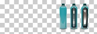 Plastic Bottle Aerosol Spray Packaging And Labeling Liquid PNG