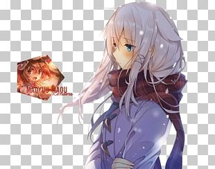 Anime Fate/stay Night Female Canities PNG