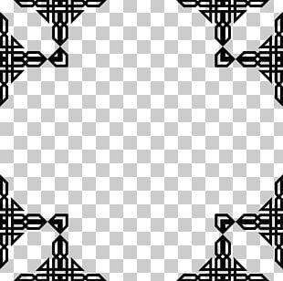 Frames Geometry Window PNG