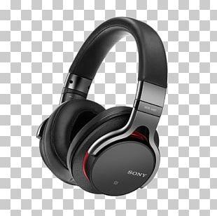 Headphones Sony Audio Sound Quality Wireless PNG