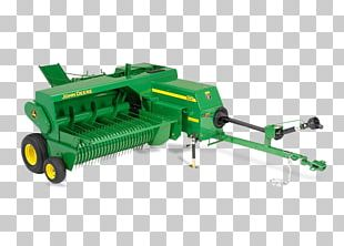 John Deere Baler Baling Twine Baling Wire Agriculture PNG