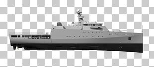 Patrol Boat Damen Group Ship Coast Guard Axe Bow PNG