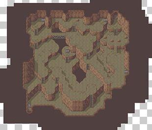 Final Fantasy IV Final Fantasy VI Map Game Boy Advance PNG