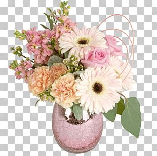Floral Design Flower Bouquet Cut Flowers Transvaal Daisy PNG