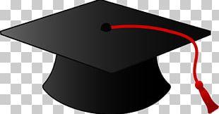 Graduation Ceremony Square Academic Cap Academic Dress PNG