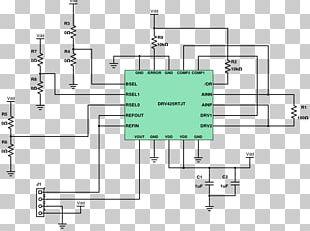 MEMS Magnetic Field Sensor Position Sensor Hall Effect Sensor PNG