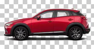 2019 Mazda CX-3 Grand Touring SUV Car Mazda CX-5 Sport Utility Vehicle PNG