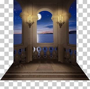 Balcony Desktop Photography PNG