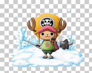 Tony Tony Chopper One Piece Treasure Cruise Character PNG