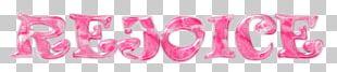 Brand Pink M Lip Font PNG