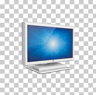 Computer Monitors Touchscreen Liquid-crystal Display Display Device LCD Television PNG